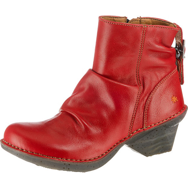 rot Klassische Oteiza rot Stiefeletten Klassische Stiefeletten Oteiza OYUww5q