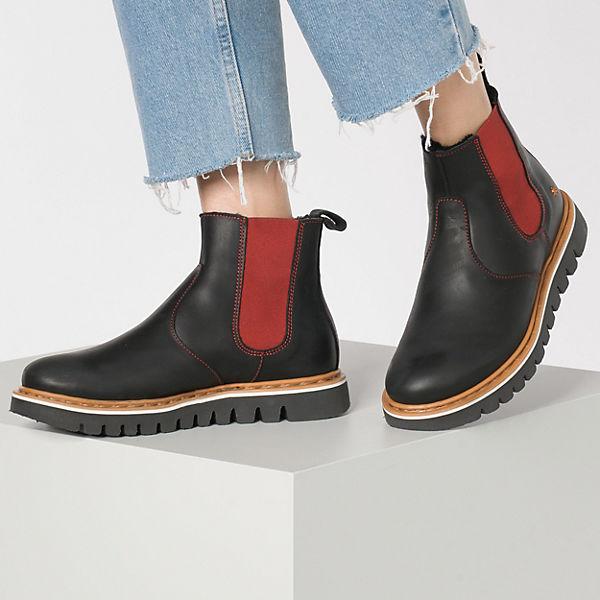 Boots 1 Chelsea schwarz Toronto Modell BHqw1Szzx