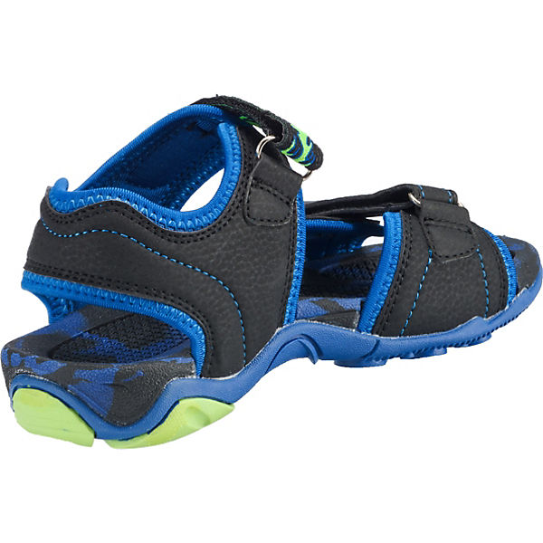 Sandale Kinder schwarz für Dockers Gerli by FwxHq8qS