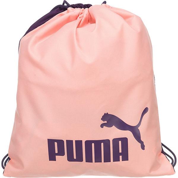 für PHASE rosa Sportbeutel Mädchen PUMA n87qpxwRS