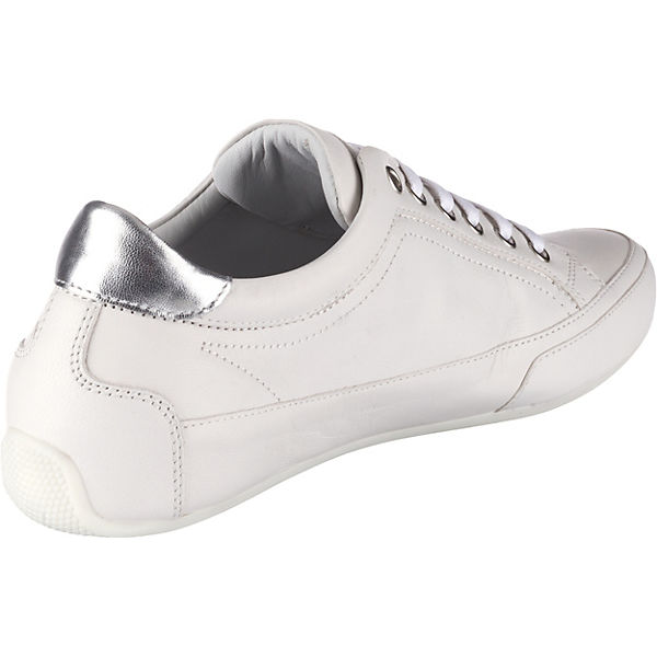 Candice Low Sneakers Candice Cooper Cooper weiß weiß Low Sneakers Iw5CxqY