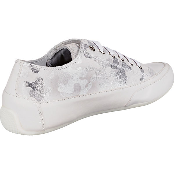 Sneakers Candice Cooper Low silber Cooper Candice silber Candice Low Sneakers qtYUxZEwx
