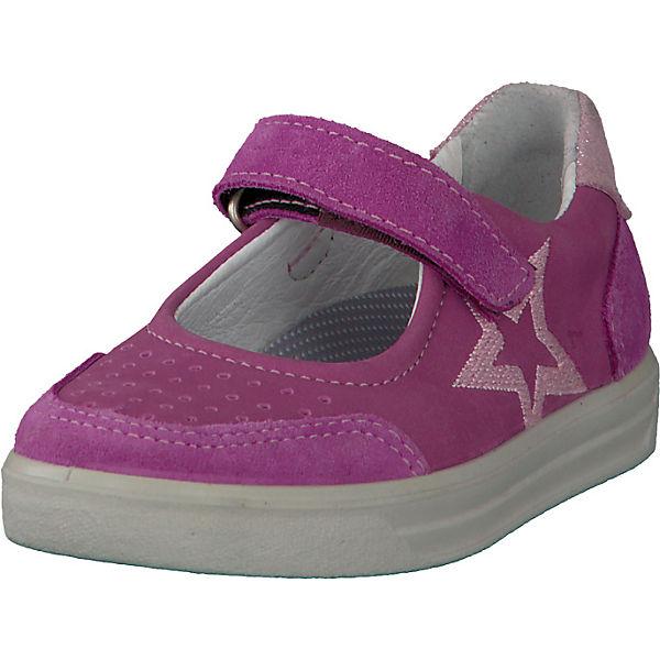 pink Kinder RICOSTA COCO pink RICOSTA Kinder Ballerinas Kinder pink Ballerinas Ballerinas COCO RICOSTA COCO BHq5dxA5w