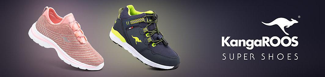 detailed look 5b4fc 973a3 Kangaroos Schuhe & Taschen günstig kaufen | mirapodo