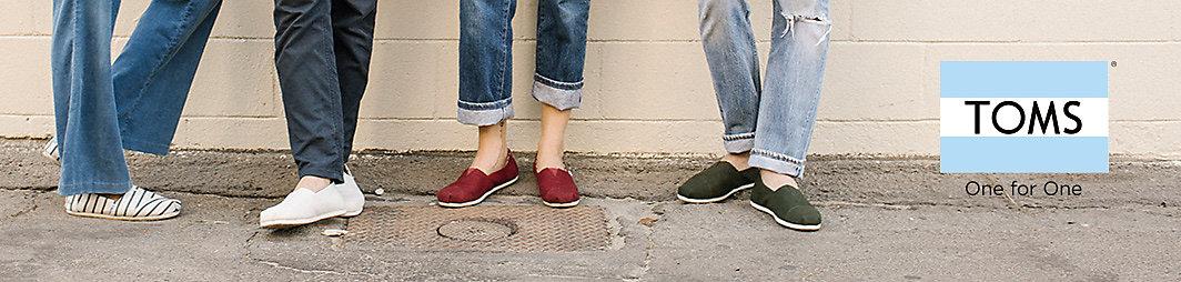 separation shoes 39cca b6df7 Toms Schuhe günstig online kaufen | mirapodo