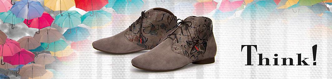 0dba31f915b1 Think! Schuhe günstig online kaufen   mirapodo