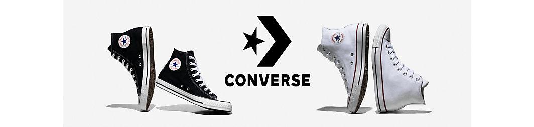 Converse Damen Sneaker mit geometrischem Muster günstig