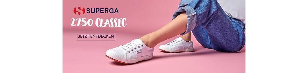 Superga Schuhe günstig online kaufen | mirapodo
