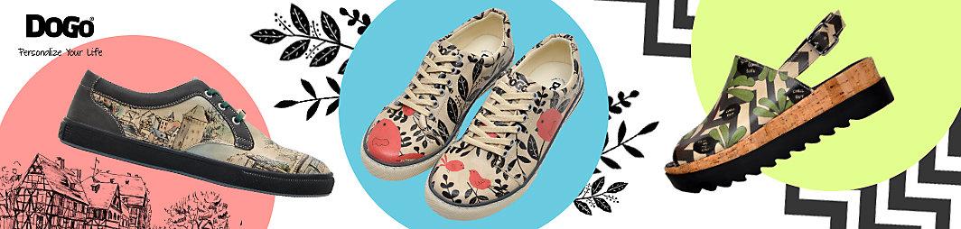 916fd2e74f Dogo Shoes günstig online kaufen | mirapodo