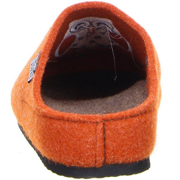 Tofee, Damen Hausschuhe (Forever beliebte Friends) orange, orange Gute Qualität beliebte (Forever Schuhe c313c9