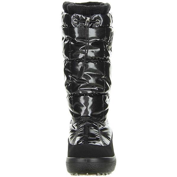 Vista, Damen Winterstiefel Winterstiefel Winterstiefel SnowStiefel schwarz, schwarz  Gute Qualität beliebte Schuhe 4ea7a4