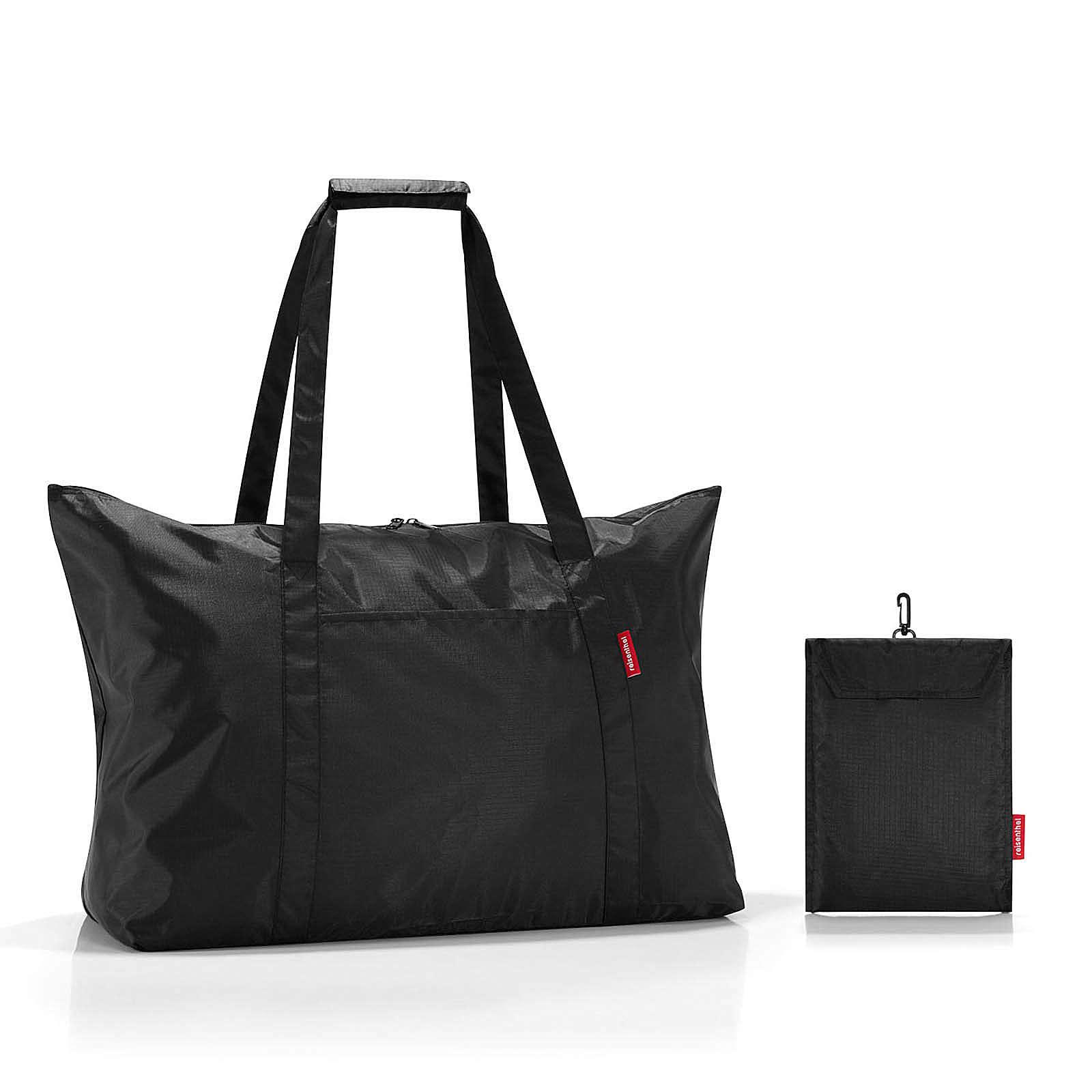 Reisenthel Badetasche mini maxi travelbag schwarz