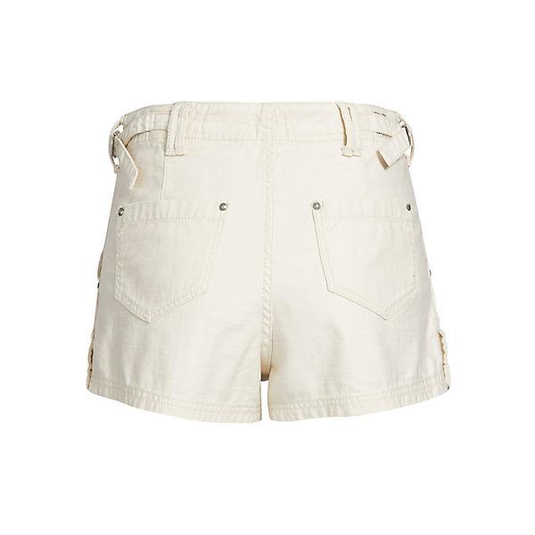 Alhede Khujo Hose Alhede Alhede Shorts Shorts Hose Khujo Khujo Hose Offwhite Offwhite jLqUpzMGVS