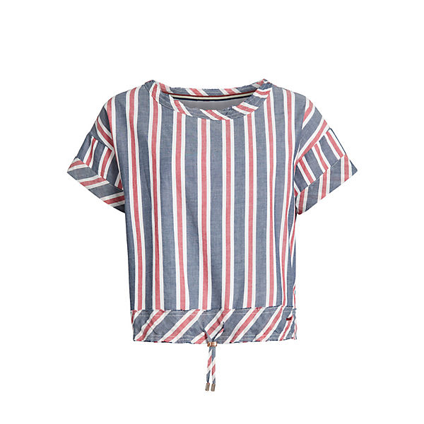 Shirt Khujo shirts rot Maybritt Blau T dBoWQrxeC