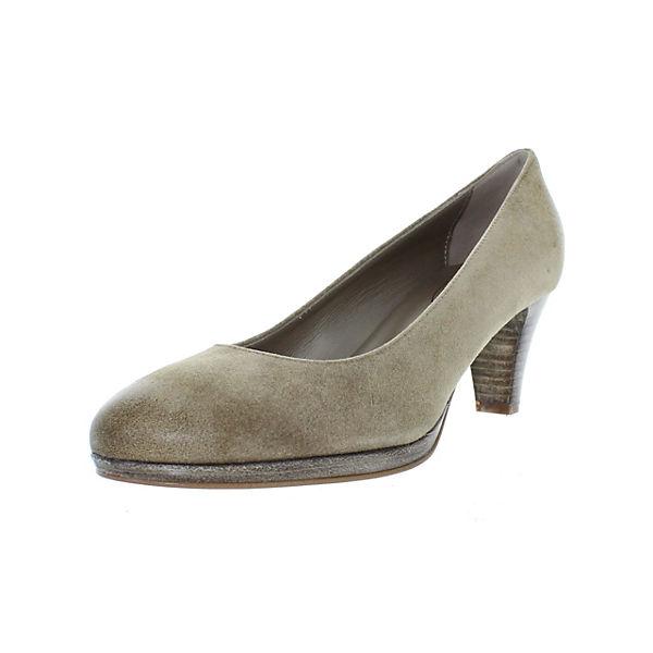 Dirndl+Bua, Dirndl Schuhe dirndl+bua Trachten-Pumps Modell Biberbach ... 3781381b16