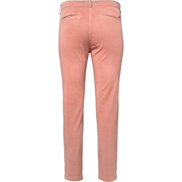 Jeans Pepe Pepe Chinohose Maura Rosa Jeans Maura Jeans Chinohose Rosa Pepe 5LAR34j