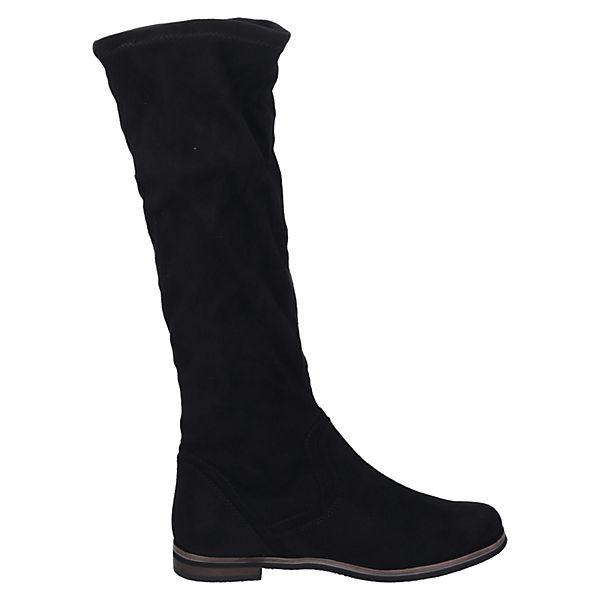 CAPRICE, Damen Stiefel, schwarz    Gute Qualität beliebte Schuhe a20a0e