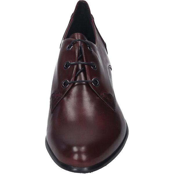 Everybody, Damen Schnürer, beliebte rot  Gute Qualität beliebte Schnürer, Schuhe fb2fa5