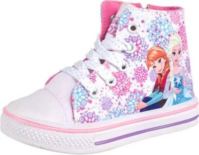 Disney Schuhe Halbschuhe Mädchen Gr 27