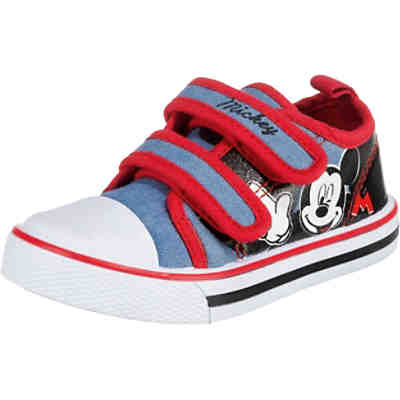 Disney Mickey Mouse & friends Baby Sneakers Low für Jungen