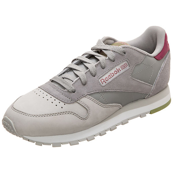 Reebok Classic Leather Sneaker Damen