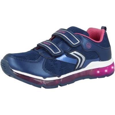 GEOX, Sneaker J Android G. A Junior, blau