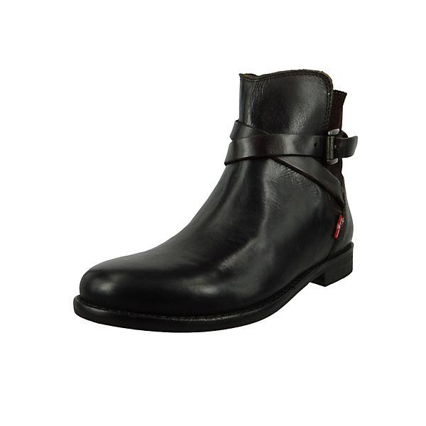 Tenex 226778-1700-29 Damen Ankle Boot Stiefelette Dark Brown Dunkelbraun  Klassische Stiefeletten 71901734c3