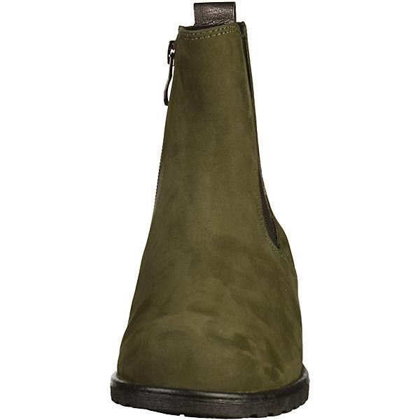 CAPRICE,  Stiefelette Klassische Stiefeletten, khaki  CAPRICE, Gute Qualität beliebte Schuhe b8a2aa