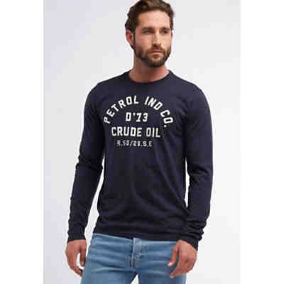 Petrol Industries MEN LONGSLEEVE
