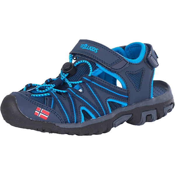 Kinder Outdoorsandalen LANGFOSS