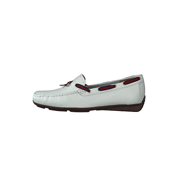 Wirth, Slipper weiß, weiß  Gute Qualität beliebte Schuhe