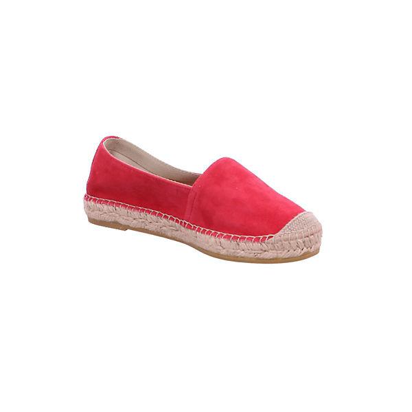 Vidorreta, Slipper rot, rot beliebte  Gute Qualität beliebte rot Schuhe 143b02
