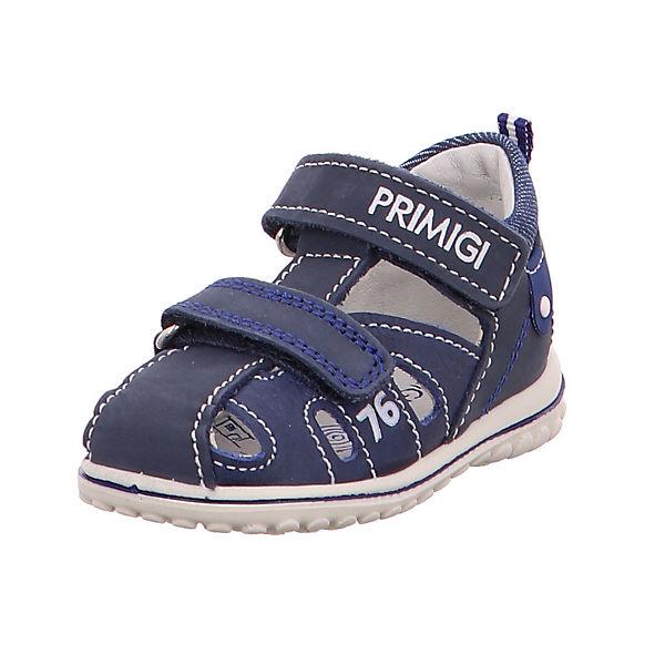 PRIMIGI, Stiefel für Jungen, blau   mirapodo 2ff2b545e5