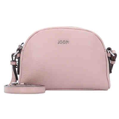 a861c3e86b267 Chiara Luna Mini Bag Umhängetasche Leder 20cm ...