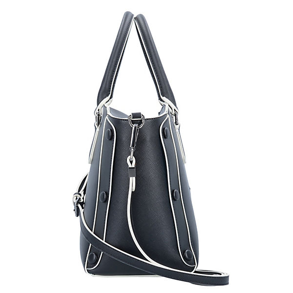 Handtasche Trussardi Cm Jeans Melissa Schwarz 31 3lFKJcuT1