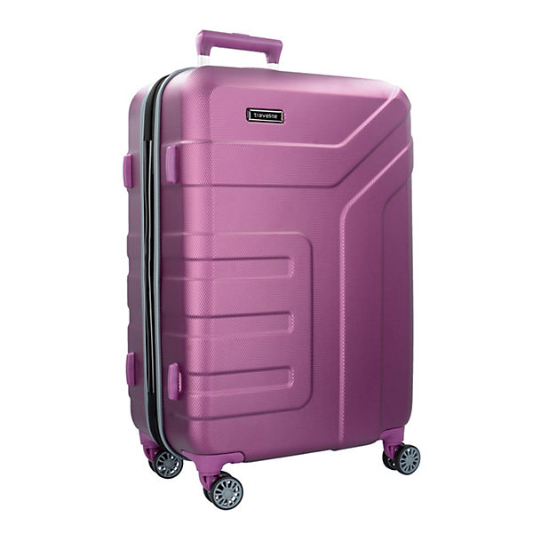 Travelite Vector 2.0 4-Rollen Trolley 77 cm Trolleys