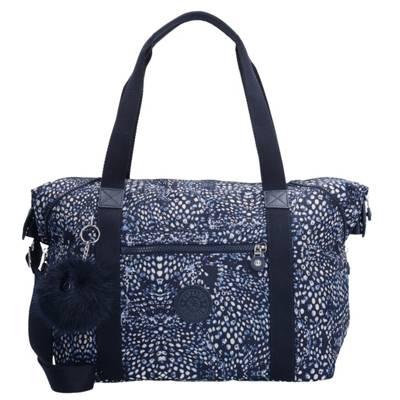 Desigual Pinapple Backpack Rucksack Tasche Jeans Basic Blau Rot Neu Reinigen Der MundhöHle. Jungen-accessoires