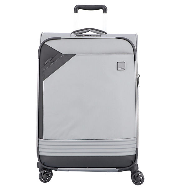 Titan Foxx 4-Rollen Trolley 68 cm Trolleys