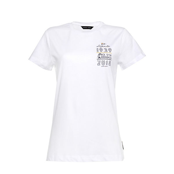 T-Shirt Bol d'Or Inshore T-Shirt Damen