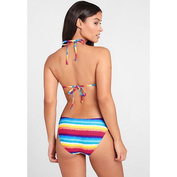Chiemsee Triangel Zierringen bikini Mehrfarbig Mit nwP8k0O