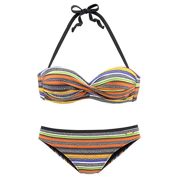 Banani bandeau Bruno bikini Bügel Orange 1cTlK3FJ