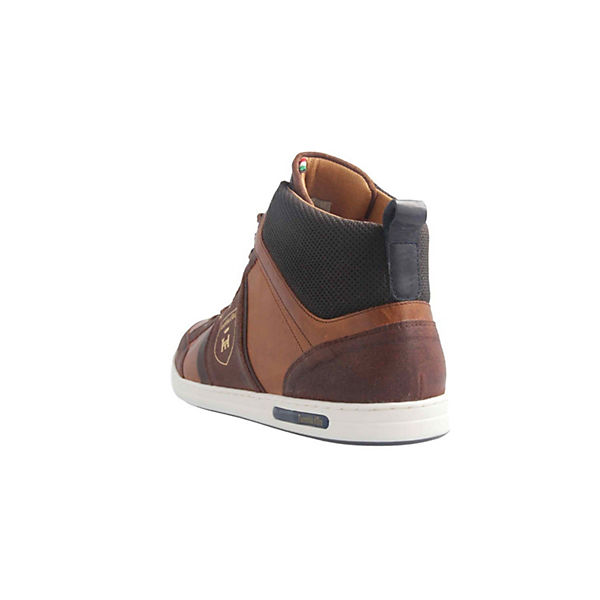 Pantofola d Oro, Oro, d Turnschuhe MONDOVi UOMO MID Tortoise Shell, braun Gute Qualität beliebte Schuhe 451a83