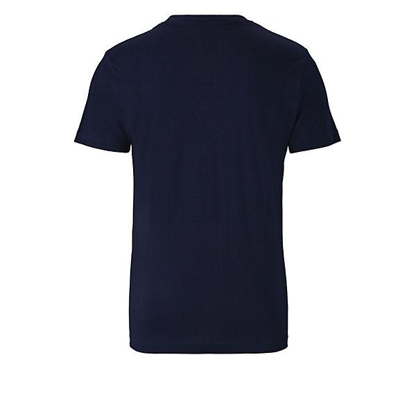 T shirts ThingT Dunkelblau shirt More Logoshirt® Just One Logoshirt PXiuZk