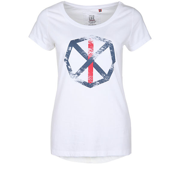 For Weiß Life shirt Shirts Sara T shirts T lKcT3JF1