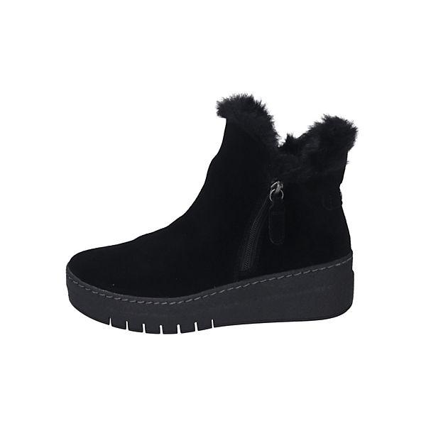 Tamaris, Damen Boot, schwarz  Gute Qualität beliebte Schuhe