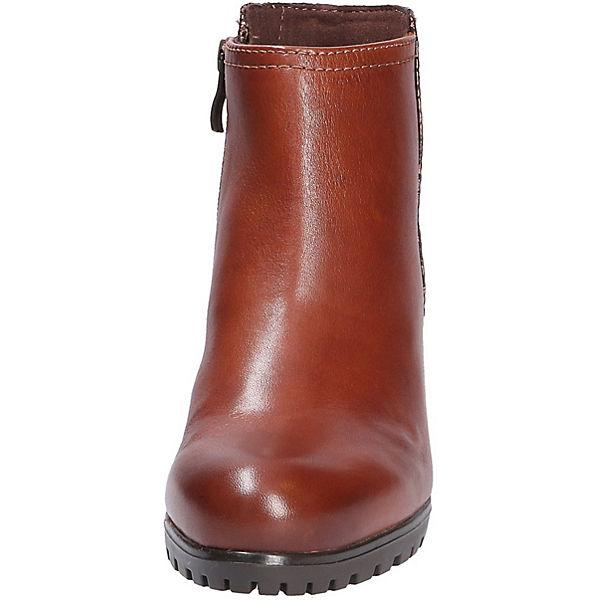 CAPRICE, Fashion Stiefelette Gute Klassische Stiefeletten, braun  Gute Stiefelette Qualität beliebte Schuhe 5ba500