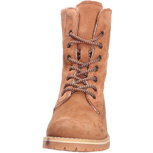 Tamaris, Fashion Stiefel/Boot Schnürstiefeletten, beliebte braun  Gute Qualität beliebte Schnürstiefeletten, Schuhe 1d1930