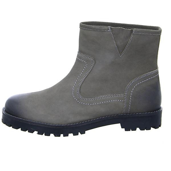 BOXX, Damen Stiefeltte 22-808-3079 Klassische Stiefeletten, grau  Gute Qualität beliebte Schuhe