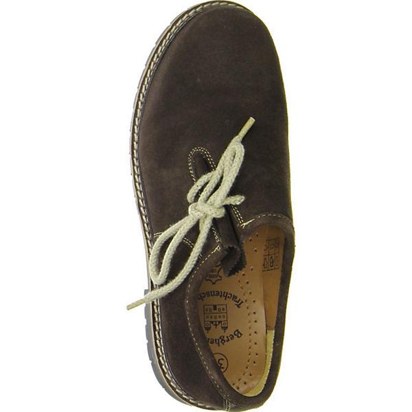 Bergheimer Trachtenschuhe, Klassische Halbschuhe, braun  Gute Qualität beliebte beliebte beliebte Schuhe 9b5bb5