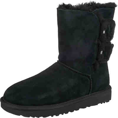 Bailey Fluff Buckle Winterstiefel